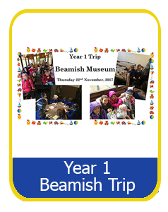 Year 1 Trip to Beamish