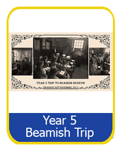 Year 5 Trip to Beamish