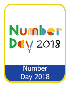 Number Day 2018 Gallery
