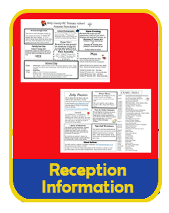 Reception Information