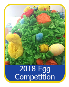 2018 Egg Competition