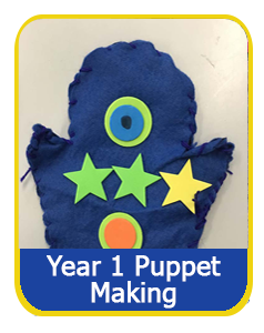 Puppet Making