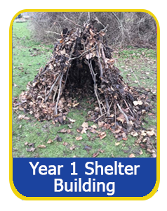 Year 1 Shelter Building 2019